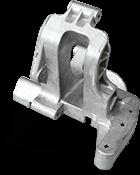 Bearing bracket