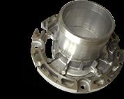 engine host accessories
